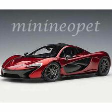 AUTOart 76062 PAGANI P1 1/18 MODEL CAR VOLCANO RED
