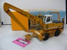1/50 Conrad Liebherr Hydraulikbagger A 954 Litronic 2839