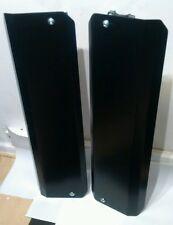 18  HGV DAF LF  45/55 range 05-06 onward range mirror covers BLACK