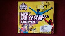 MINISTRY OF SOUND LIVE O2 ARENA LONDON-EXAMPLE/DARREN EMERSON/NEW&SEALED