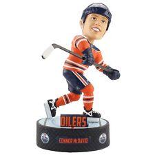 Conor McDavid Edmonton Oilers Baller Special Edition Bobblehead NHL