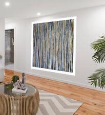 Original Art Painting 1500mm x 1500mm Gold fields Australian not aboriginal