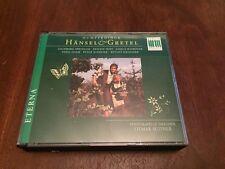 Engelbert Humperdinck: Hansel und Gretel (Berlin Classics 2-CD Set)