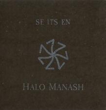 Halo Manash - Se Its En  CD  (Aural Hypnox)   Finland  Drone, Tribal  2014  NEW