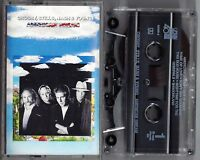 American Dream by Crosby, Stills, Nash & Young (Cassette,1988)