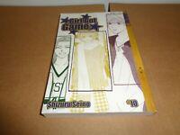 Girl Got Game Vol. 10 by Shizuru Seino  Manga Graphic Novel Book in English