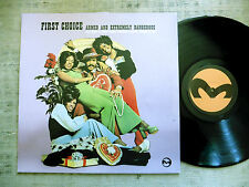 """First Choice – Armed And Extremely Dangerous (1997 Mixes)  - Vinyl, 12"""""""