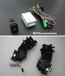 MIT TOYOTA SIENNA 2011-2020 POWER folding mirror Motors+Switch auto control