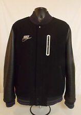 Oregon DUCKS TEAM ISSUED Nike Football PLAYER EXCLUSIVE 2015 CFP Playoff JACKET