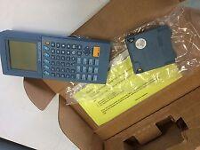 New Intermec Handheld Scanner Barcode Janus-2010,J2010A,058458- 003 Cs