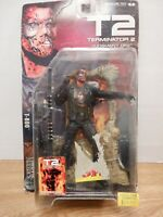 McFarlane Toys T-800 Terminator 2 Judgment Day Movie Maniacs 102720DBT4