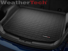 WeatherTech Cargo Liner for Chevy Captiva w/out 3rd Row seats- 2006-2015 - Black