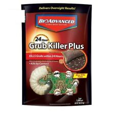 BioAdvanced 24 Hrs. Grub Killer Granules Ready to Use Lawn Insect Control 10lb