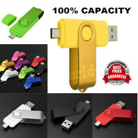 Penna Chiavetta USB 2.0 64GB Flash Memory Stick Storage Pen Drive U Disk Disco