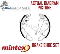 NEW MINTEX REAR BRAKE SHOE SET BRAKING SHOES GENUINE OE QUALITY MFR373