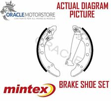 Skoda Citigo 2012-2019 Brake shoe fitting kit springs /& pins SFK5006E