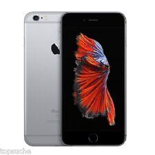 APPLE IPHONE 6 PLUS SBLOCCATO 64GB GRIGIO + ACCESSORI + GARANZIA 2 ANNI