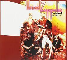 Dread Zeppelin - Re-Led-Ed - The Best of [New CD]