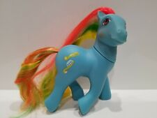 Twisty Tail - My Little Pony - Brush 'n Grow - G1 Vintage Hasbro