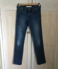 Wrangler Molly Straight Leg Jeans W 26 L31.5