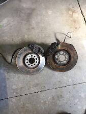 Audi S3 8L TT Bremsanlage Vorderachse 312mm Bremse Vorn