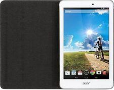 "Custodie e copritastiera in pelle per tablet ed eBook 8"" Acer"