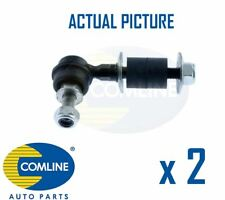 2 x FRONT DROP LINK ANTI ROLL BAR PAIR COMLINE OE REPLACEMENT CSL7099