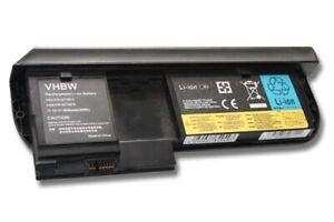 BATTERIA 4400mAh per Lenovo ThinkPad X220t / X230