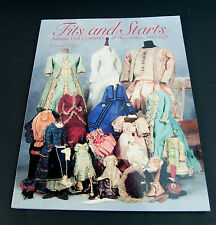 Fits and Starts Florence Theriault Antique Doll Costumes and accessories
