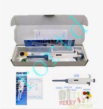 Pette Variable Micro Pipette Liquid Handling Transfer Pipettor MicroPipette 20ul