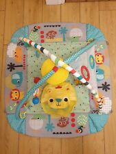 Bright Stars 5 in 1 Activity Play Gym