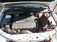 HOLDEN ASTRA ENGINE AH, DIESEL, 1.9, ZD19DTH, TURBO, MANUAL T/M TYPE 01/06-08/09