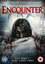 ENCOUNTER - DVD ** NEW SEALED** FREE POST**