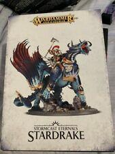 Stardrake - Stormcast Eternals - Age of Sigmar - Games Workshop