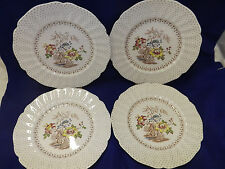 Royal Doulton Grantham 4 Dinner Plates - buy up to 2 sets of 4