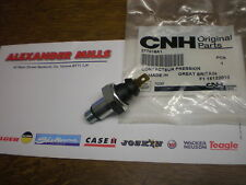 Case IH Tractor GENUINE Engine Oil Pressure Switch Case IH MX Tractor 277016A1