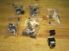 3 Stück CAT.5 Netzwerkdose Einbaubuchse - geschirmt