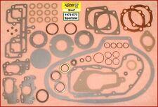 Complete Engine Rebuild Kit, 72-E73 Iron Sportster 1000cc Harley (ref. 17026-72)