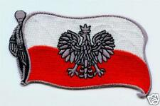 Aufnäher POLEN Patch Poland Polska