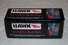 Hawk DTC-70 Brake Pads Front For HB119U.594 CENTURY, REGAL, RIVIERA, ELDORADO