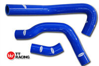 Silicone Radiator Hose Kit for Nissan 180SX S13 Silvia CA18DET Blue