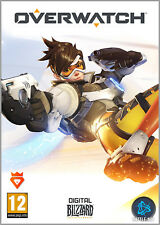 [Versione Digitale Battle.net] PC Overwatch in Italiano *Invio Key da email