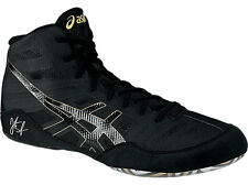 NEW MENS/BOYS ASICS JB ELITE WRESTLING SHOES - 7 / EURO 38 - JORDAN BURROUGHS