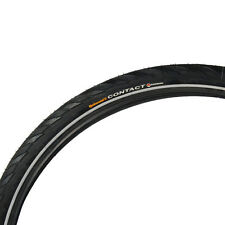 Continental Contact 2 Touring Tire 26 x 1.75 Black