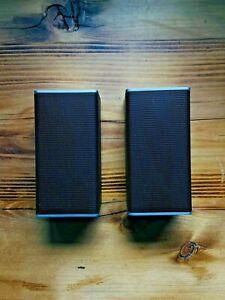 Vizio Satellite Speakers for the VIZIO SB3851-C0 38 inch 5.1 Sound Bar System