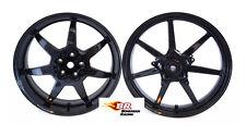 BST Carbon Fiber Front Rear Rims Wheels Kawasaki Ninja H2 H2R