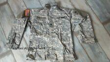 US ARMY Uniform ACU Combat Field Jacket/ Hemd Medium Regular gebraucht !