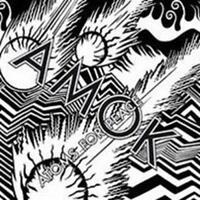 Atoms For Peace - Amok (Edizione Deluxe) Nuovo CD