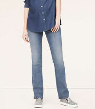 4d584eb5284a0 Ann Taylor LOFT Maternity Jeans for sale | eBay