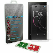 Tempered Glass Screen Protector Film For Sony Xperia XA1